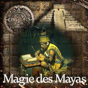 ■ Introduction à la Magie MAYA @ charme & sortilège | Montreal | Quebec | Canada