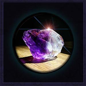 Cristaux & Pierres • Cristals & Gems