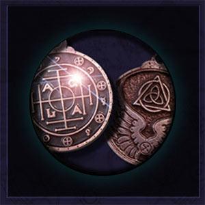 Hermétisme • Hermetic Medals