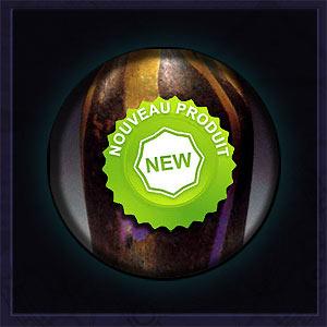 Nouveautés • New Products